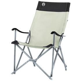 Coleman Sling Chair Krzesło turystyczne zielony/biały